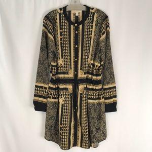 MICHAEL MICHAEL KORS SHIRT/DRESS. 14